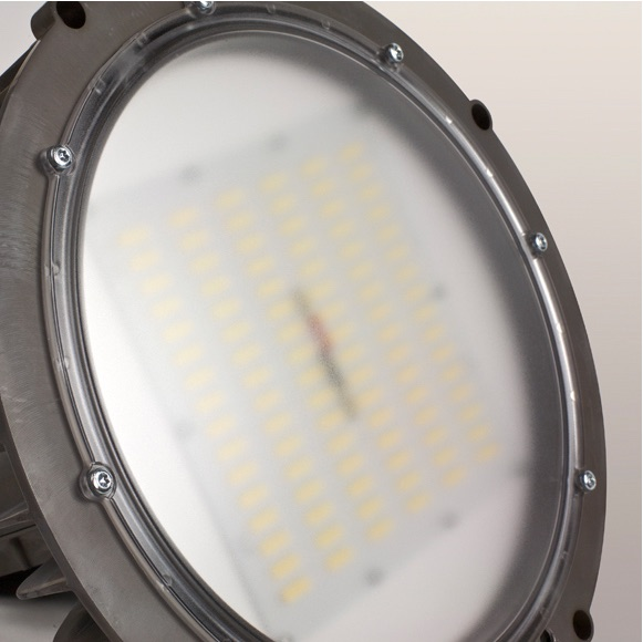 high bay lighting; EFL high bays; warehouse lighting