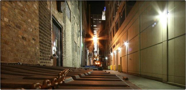 led street light; JETA street light