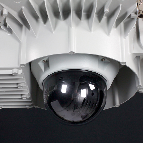 security lighting; security lights; SPES-SETA