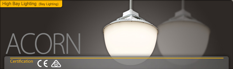 high bay lighting; industrial LED lighting