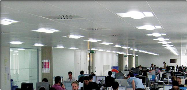 led panel light; TOPA panel light