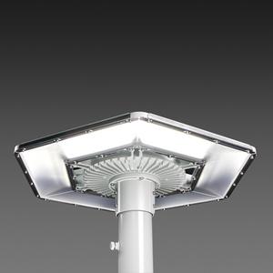 led area lighting; NM area light