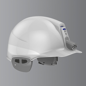 led security lighting; Security lighting products; security helmets ; two-way radio frequency helmet; safety helmet