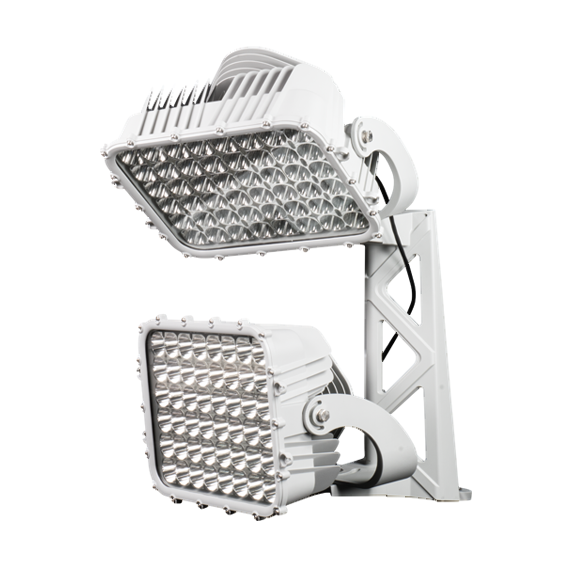 stadium lights; Sufa-A sports field lighting