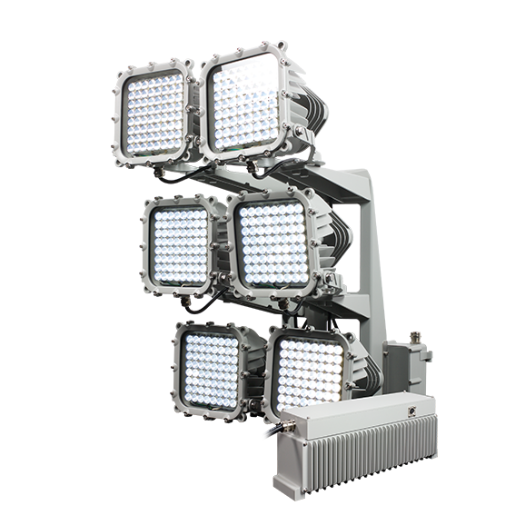 stadium lights; Sufa-M sports field lighting